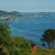 Stock Photo: Skerries around Aalesund, Norway