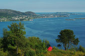Skerries around Aalesund, Norway — Stock Photo
