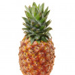 Stock Photo: Pineapple