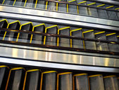 Escalators — Photo