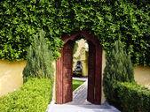 Secret Garden — Stock Photo