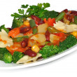 Foto de Stock  : Broccoli Salad