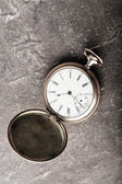 Montre ancienne or — Photo