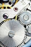 Mécanisme d'horlogerie — Photo