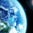 Planet earth — Stock Photo #5031631
