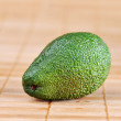 Ripe avocadoripe avocado — Stock Photo #5127954