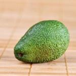 Ripe avocadoripe avocado — Stock Photo