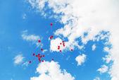 Ballons — Stockfoto