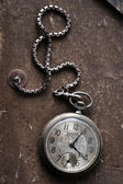 Very old watch — Foto de Stock