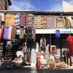 Bazar Oriental — Foto de Stock