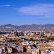 Northern Nicosia panorama — Stock Photo #3983099