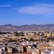 Northern Nicosia panorama — Stock Photo