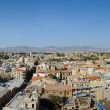 Roofs of Nicosia — Stock Photo