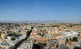 Roofs of Nicosia — Stock Photo
