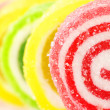 Colorful candy close-up — Stock Photo #3963117