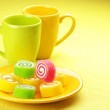 Colorful candy — Stock Photo #3963118