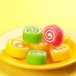Colorful candy — Stock Photo #4064352