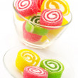 Colorful candy — Stock fotografie