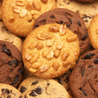 Assorted cookies — Stock Photo #4109793