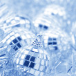 christnas decoraties — Stockfoto