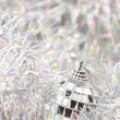 Christnas decorations - Stockfoto