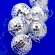 Christnas decorations — Stock Photo