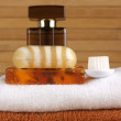 Royalty-Free Stock Photo: SPA accessories