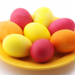 easter eggs — Stock Photo #4747746