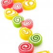 Colorful candy — Stock Photo #4773670