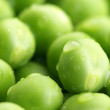 Green peas — Stock Photo #4901738