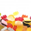 Assorted candy — Stock Photo #5049133