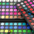 Stockfoto: Eye shadows palettes