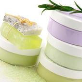 SPA cosmetics — Stock Photo
