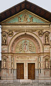 Oratorio di San Bernardino, Perugia, Umbria, Italy — Stock Photo