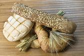 Bread 30. — Stock Photo