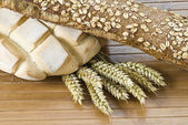 Bread 17. — Stock Photo