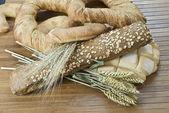 Bread 2. — Stock Photo