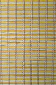 Yellow mat . — Stockfoto