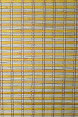 Yellow mat . — Стоковое фото