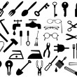Stock Photo: Household equipment
