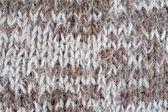 Resumo de entrelaçamento de fibras de tecido de malha — Fotografia Stock