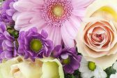 Flores para la novia — Foto de Stock