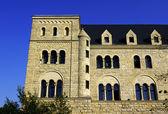 皇帝の城 — ストック写真