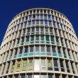 Modernistic building - Stock Photo