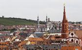 Würzburg — Stock Photo