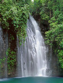 Tinago Falls — Stock Photo