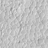 Tile seamless styrofoam texture — Stock Photo