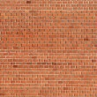 Brick wall background — Stock Photo #4937599