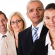 Strong Business Team — Stock Photo #4899040