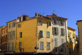 City of Hyeres,France — Stock Photo